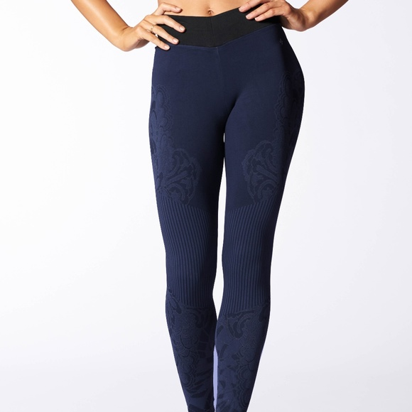 90ad74e2d90a8 NUX Pants | Womens Seamless Elizabeth Legging New | Poshmark
